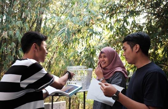Urbane Indonesia Culture