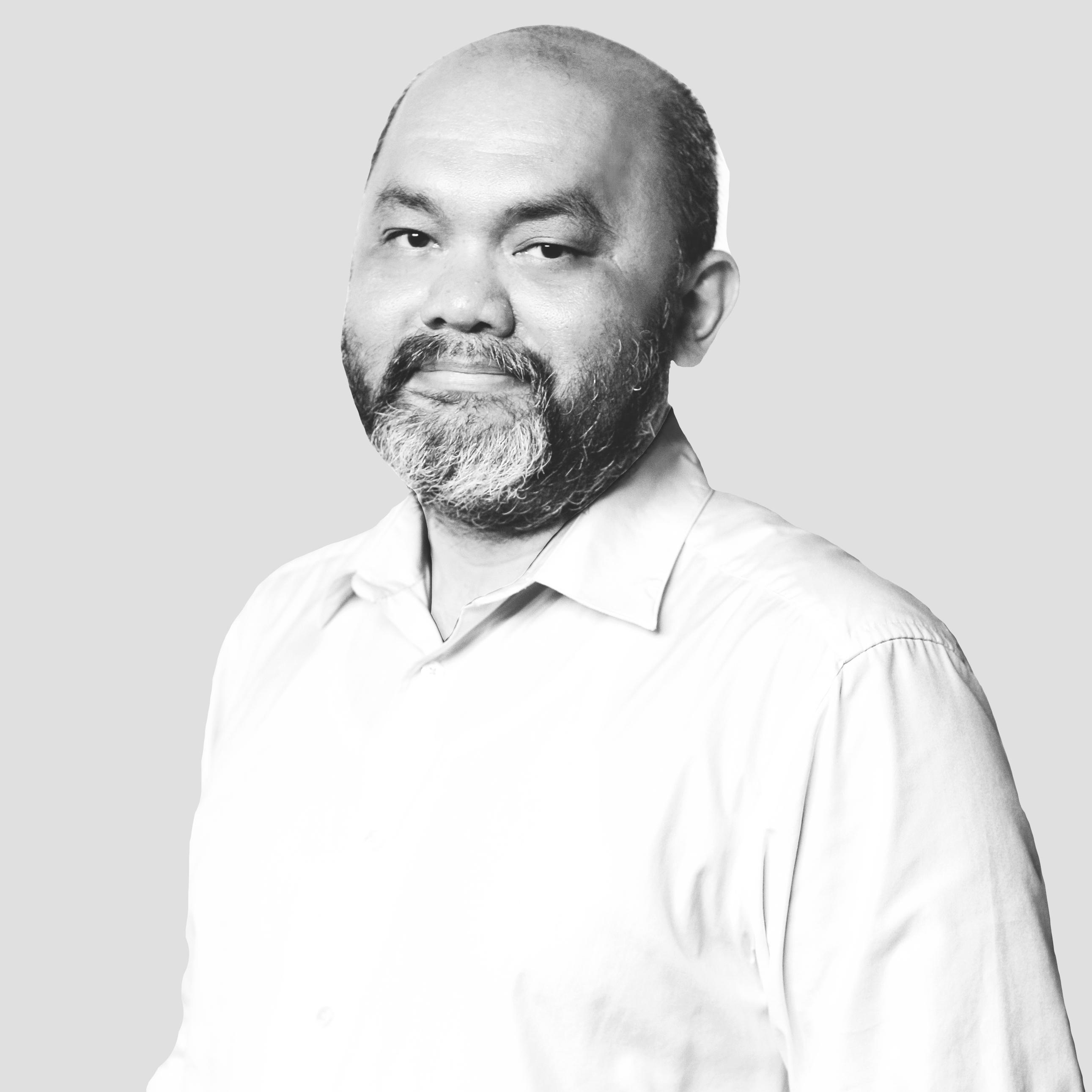 Ismail Reza