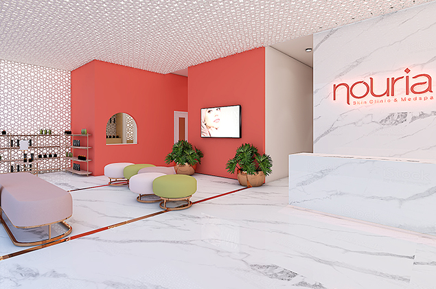 NOURIA (Arya Noble Group)